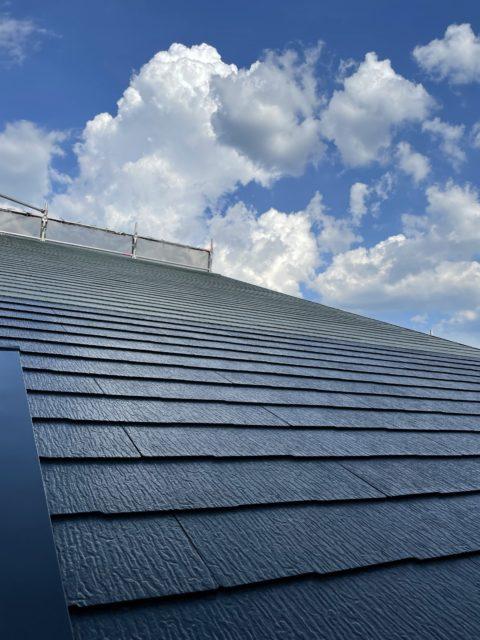 屋根塗装 カラーベスト